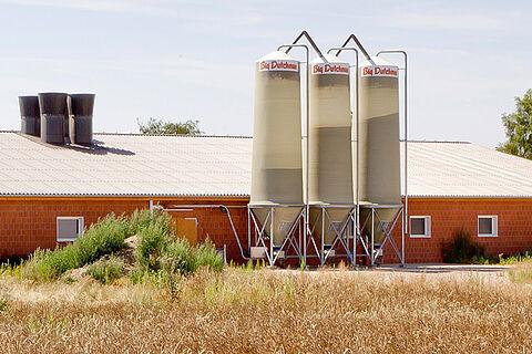 EcoMatic pro sistem suhog hranjenja