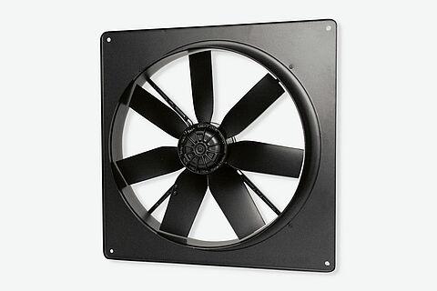 Zindi Ventilatori